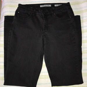 Jones New York Bryant Park Slim Jeans 0493